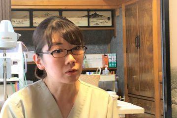 かっさセラピストで活躍中<br>温かっさで鍼灸院の入り口を広げる