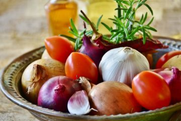 プラマイ0の技 冷え性の人が夏野菜を食べるときの工夫